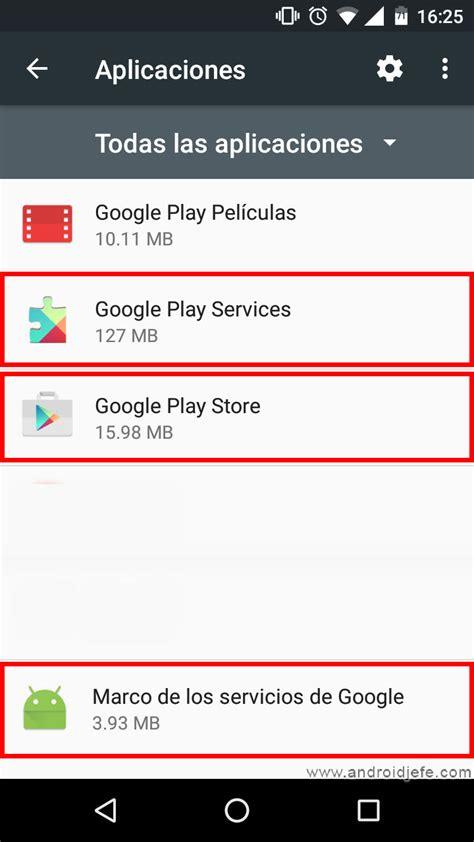Play Store Error 924 5 Soluciones Para Cualquier Error De La Play Store