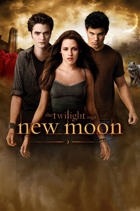 new moon the twilight saga the twilight saga cover whiz