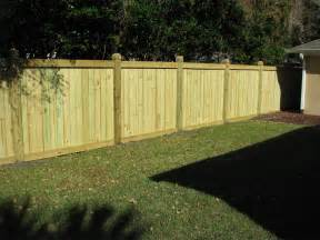 styles of wood trellis privacy fences fences