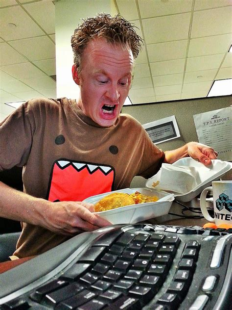 Lunch At Desk by Reinvent The Working Lunch How Catered Meals Can Save Time Stress In The Office