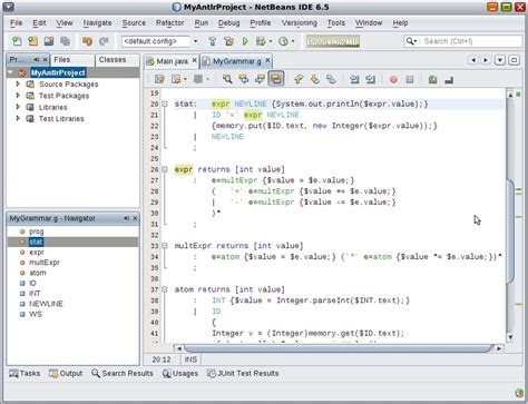 tutorial java web netbeans español contoh program java netbeans seterms com