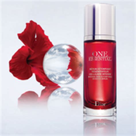 One Essential Detox Serum by Emphasizes 20 Years Of Scientific Research For One