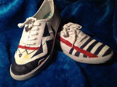 one direction shoes for one direction larry stylinson shoes by onedirectionforever