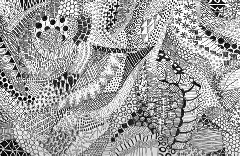 random pattern drawing pattern 27 by katr14 on deviantart
