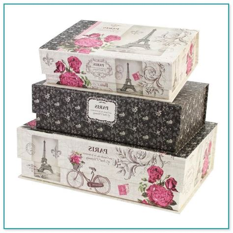 decorative armoire decorative cardboard boxes with lids
