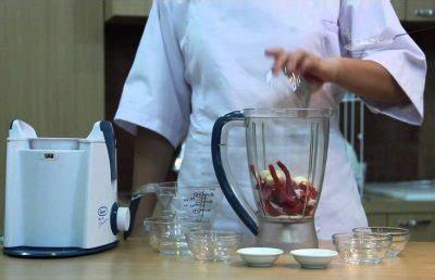 cara membuat jus mangga memakai bahasa inggris contoh procedure text how to use blender to make juice