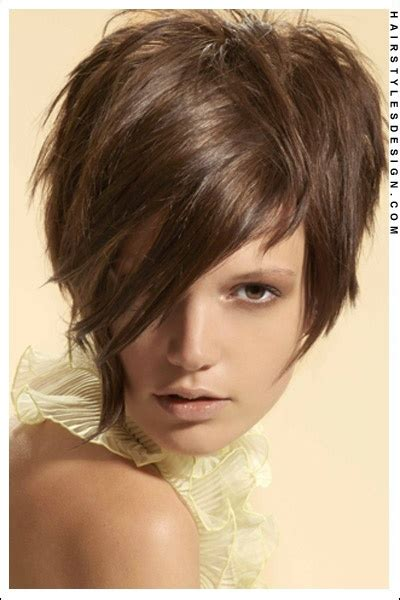 college hairstyles for layered cut 17 best images about short hair styles on pinterest bobs