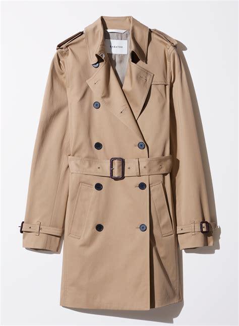 Trench Coat babaton oliver trench coat aritzia