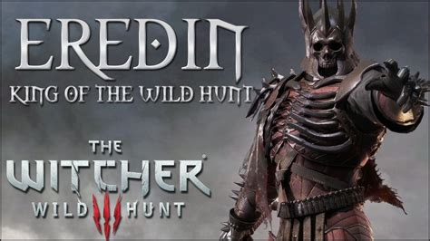 King The Hunt the witcher 3 king of the hunt fight