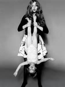 Liv tyler her mother and grandmother the girls who rock amp roll