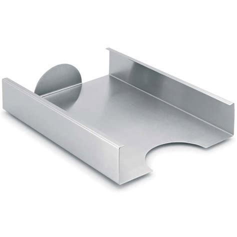 stainless steel desk accessories stainless steel filing tray in desk accessories