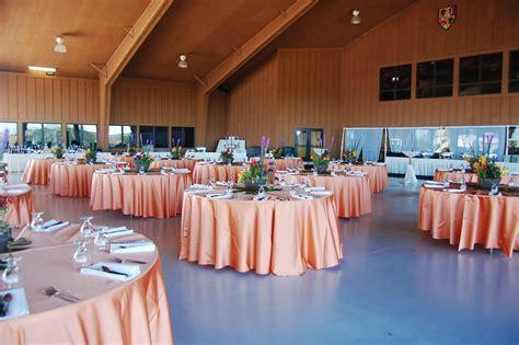 Eugene T. Mahoney State Park, Wedding Ceremony & Reception
