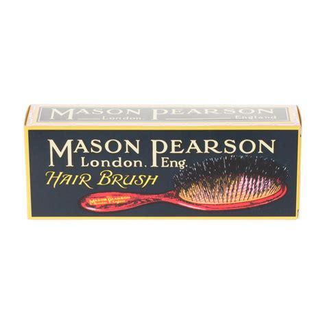discount mason pearson free shipping low price mason pearson hair brush junior bn2 toiletries 163 36 25