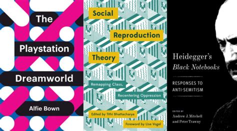10 critical theory books that came out in october and
