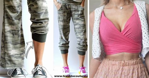 Wardrobe Recycle by 20 Clothes Recycle Ideas That You Need To Upcycle