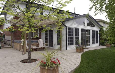 Backyard Renovation Ideas Home Exterior Renovation Ideas Gallery Pioneer Craftsmen