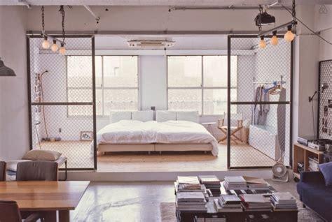 loft industrial industrial design loft in tokyo daily dream decor