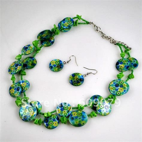 beaded necklaces for beaded necklace designs fashion