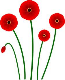 poppy flower clip art cliparts co
