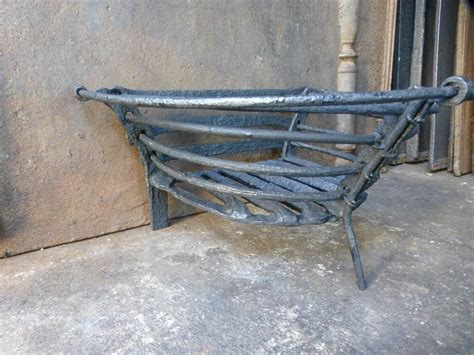 18th century fireplace grate grate at 1stdibs