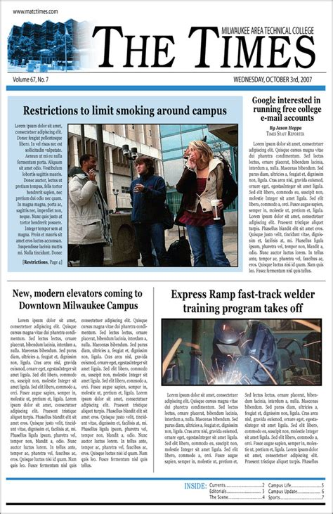 css layout newspaper newspaper layout by dkmgt33 on deviantart
