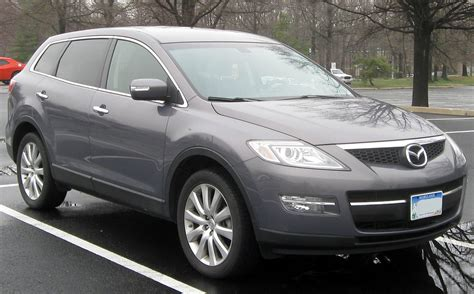 how things work cars 2009 mazda cx 9 security system file 2007 2009 mazda cx 9 03 31 2011 jpg wikimedia commons