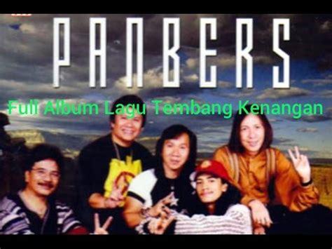 download mp3 album kenangan panbers panbers full album lagu tembang kenangan populer nonstop