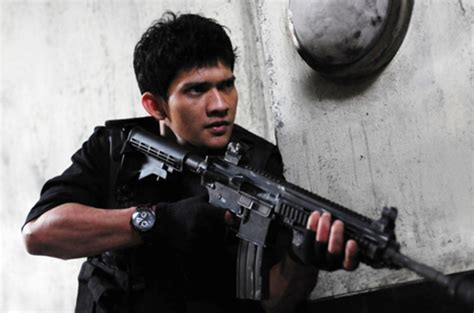 video film iko uwais iko uwais tony jaa and tiger chen unite as triple