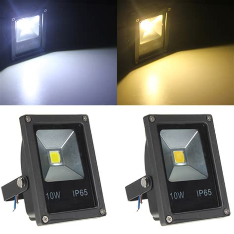 can you use a flood light to grow plants 10w ip65 outdoor led flood light is welcomed by many