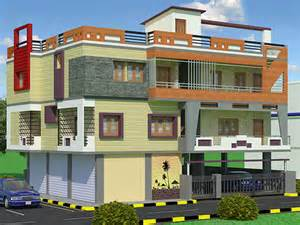3d House Building Software 2d building plans v3civilengineers com