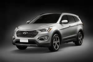 Used Hyundai Crossover Hyundai Santa Fe Suv Crossover 2013 Pictures Hyundai