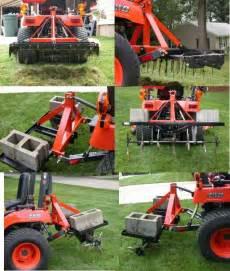 Lawn Mower Attachments » Home Design 2017