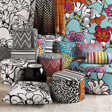 missoni home decor collection garden new by missoni home d 233 co en ligne