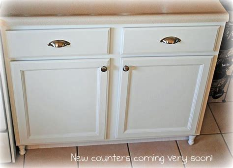 make your own quot frugal quot kitchen cabinet