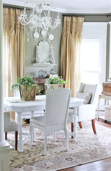 Farmhouse Dining Room Paint Ideas My Favorite Paint Color Sherwin Williams Rhinestone