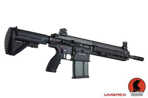 Airsoft Gun Hk417 Umarex Vfc Hk417 Gbb Asia Edition Buy Airsoft Gbb
