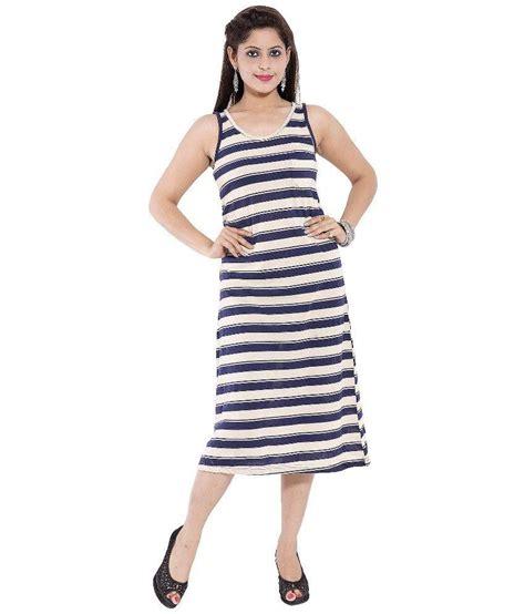 Cotton Dress S M L 31227 sml originals blue poly cotton dresses buy sml originals blue poly cotton dresses at