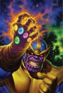 Infinity Gauntlet Thanos Thanos By Joejusko On Deviantart