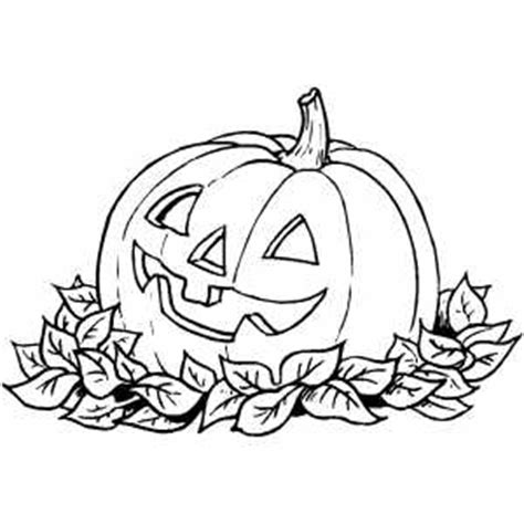 smiling pumpkin coloring pages smiling pumpkin in leaves coloring sheet