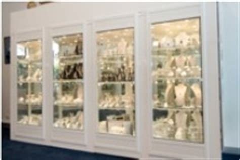 Display Cabinets & Glass Cabinets Melbourne, Sydney