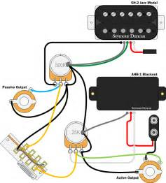 cigar box guitar single coil wiring diagram get free image about wiring diagram