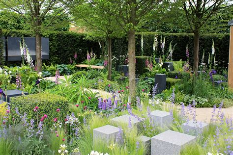 Chelsea Flower Show 2014 People S Choice Award Hope On Flower Garden Show