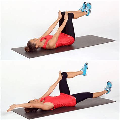Fitness Vloer Thuis by Fitness Meiden