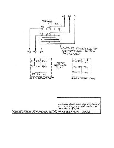 Doerr Lr22132 Wiring Diagram
