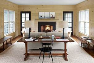 Modern Country Home Decor Modern Country Decor Ideas Modern Connecticut Vacation Home