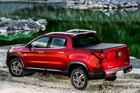 fiat toro fiat toro could but probably won t it to the u s