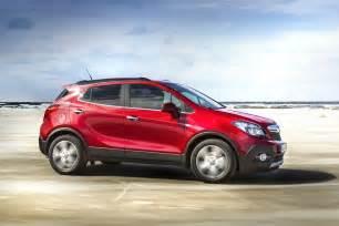 Opel Mokka Review 2017 Opel Mokka Review Auto List Cars Auto List Cars