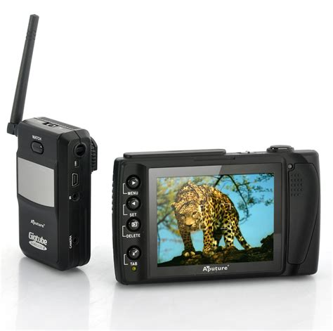 Wifi Dslr Canon wholesale wireless dslr screen wireless monitor