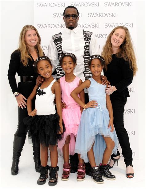 Diddy And Show The Babies by 17 Best Images About Rip The Runway On Runway