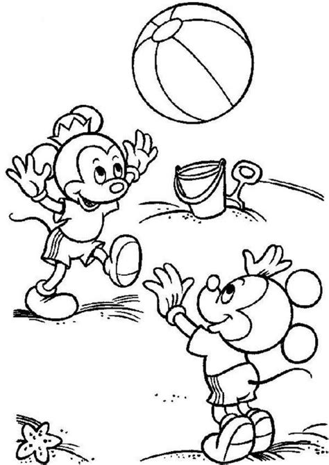 printable coloring pages disney jr disney junior mickey mouse coloring pages printable